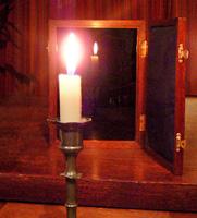 Le compendium for Miroir magique obsidienne noire