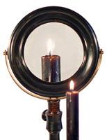 Le compendium for Miroir spherique